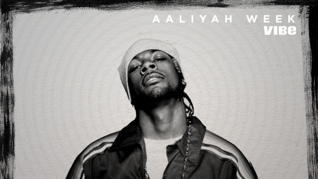 An Ode To Static Major, The Pen Behind Aaliyah's Self-Titled Album