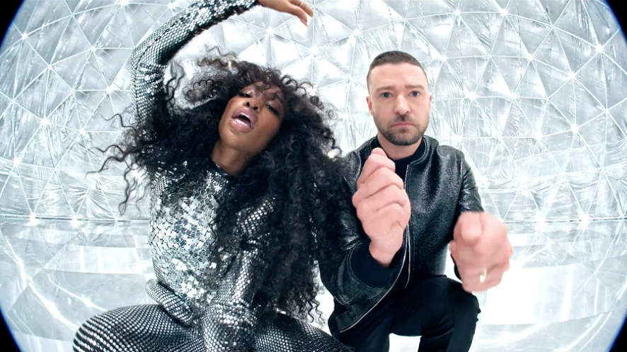 "RT @RollingStone: Watch Justin Timberlake and SZA get funky on ""The Other Side"" https://t.co/r3kzsvGQHD https://t.co/pJx945frvl"