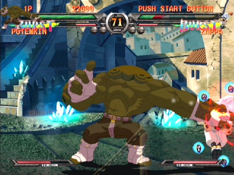 test Twitter Media - Retrogaming Memory! ❤  Title: Guilty Gear X2 Publisher: Sammy Version: PlayStation 2 Year: 2003  Shop: https://t.co/R9cZI4hGdq https://t.co/FBYFG8CkwS
