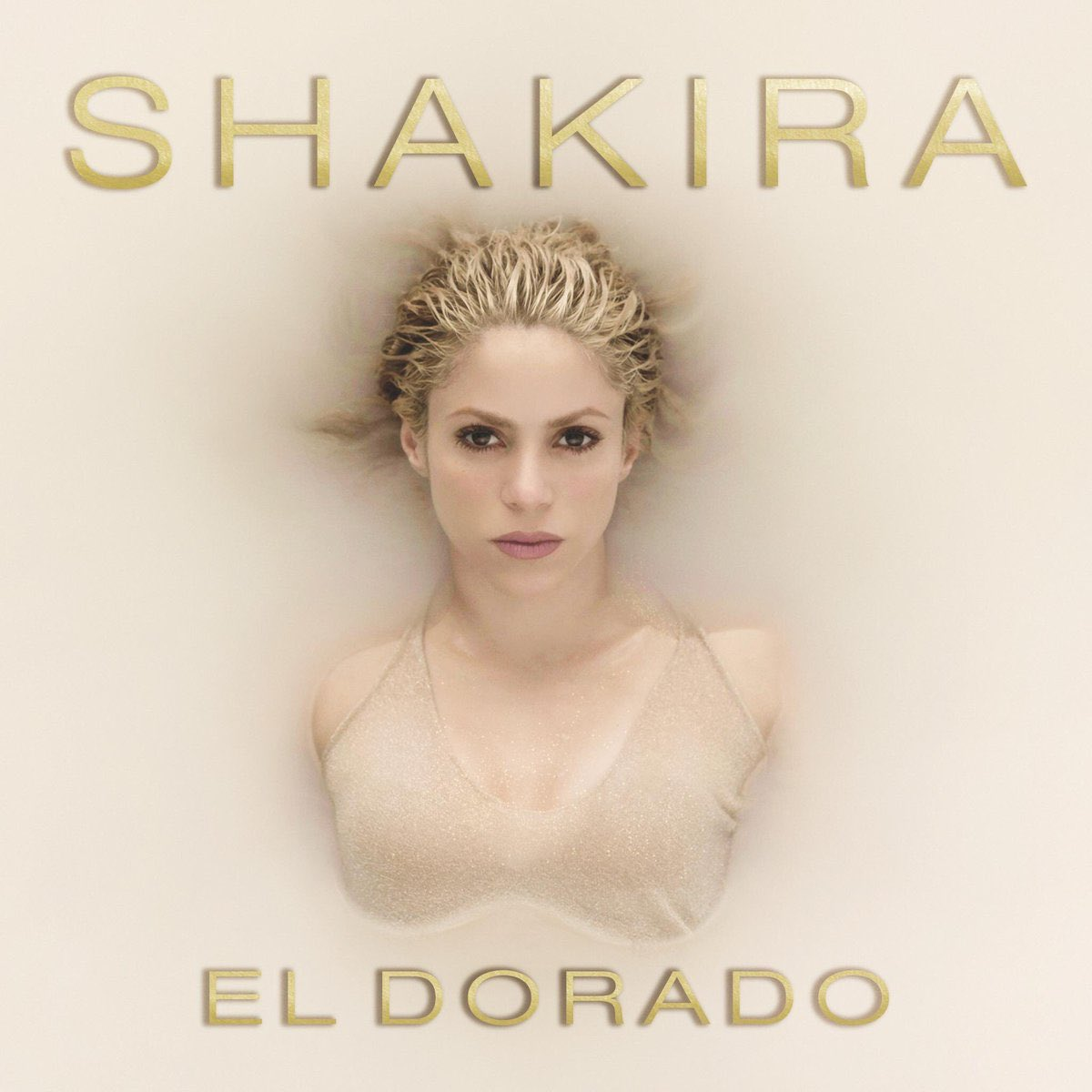 'El Dorado' by @Shakira has reached 2 BILLION streams on Spotify. This is her most streamed album on the platform.