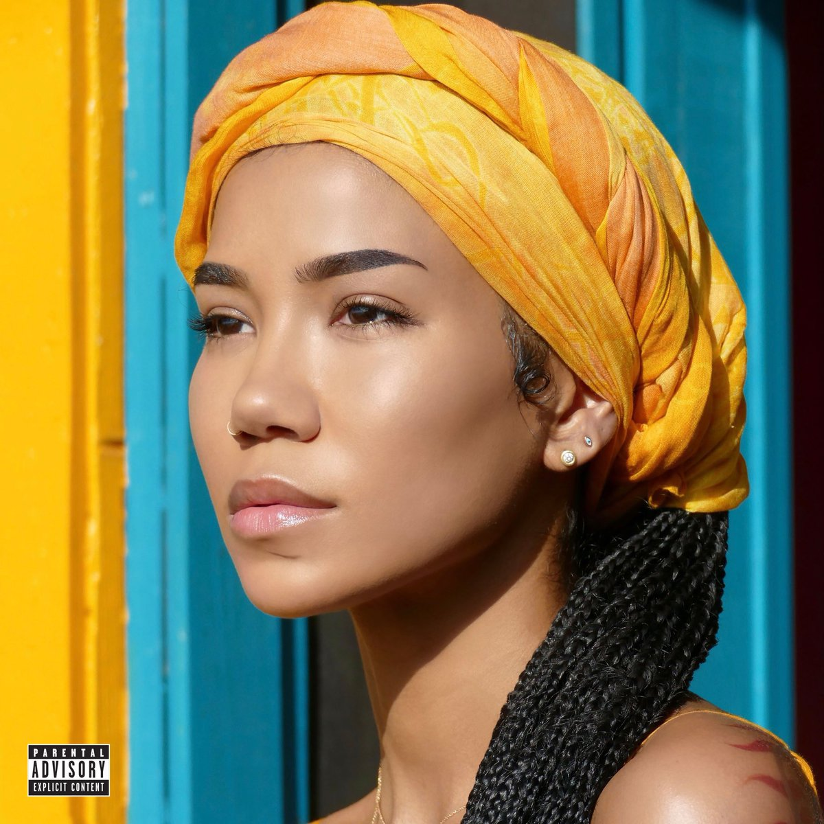 .@JheneAiko has unveiled the tracklist for her upcoming album, #CHILOMBO which features collaborations from @BigSean, @HERMusicX, @1Future, @Miguel, @JohnLegend, @TyDollaSign & more. 🌋