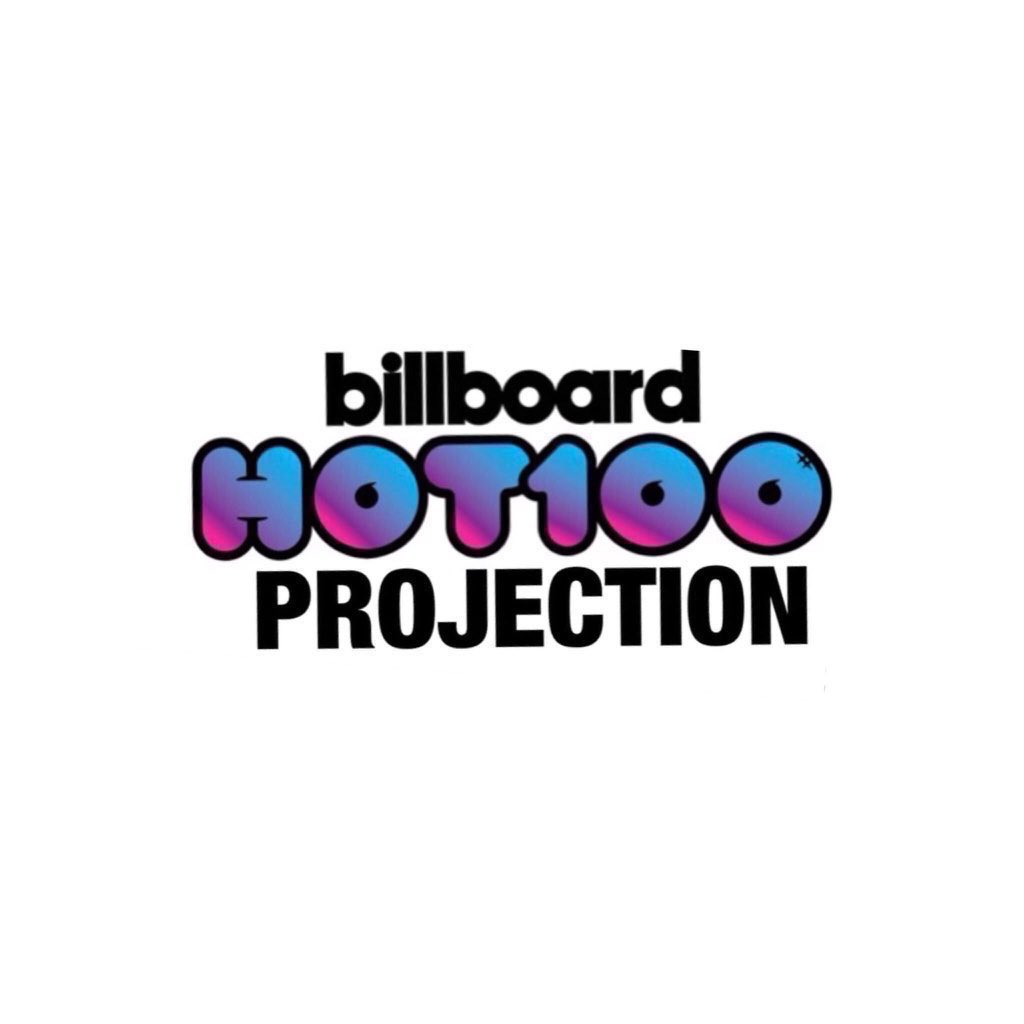 Early projections for next week's #Hot100; @TheWeeknd's #BlindingLights to reach new peak, #AdoreYou by @Harry_Styles to jump to #15, @Camila_Cabello & @DaBabyDaBaby's #MyOhMy to near the top 20, and #ON by @BTS_twt to debut at #24. (By @simmnfierzig)