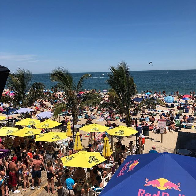 2020 Beach Badges Now On Sale! Promotion ends May 1st!  Visit   #martells #martellstikibar #summer2020 #downtheshore