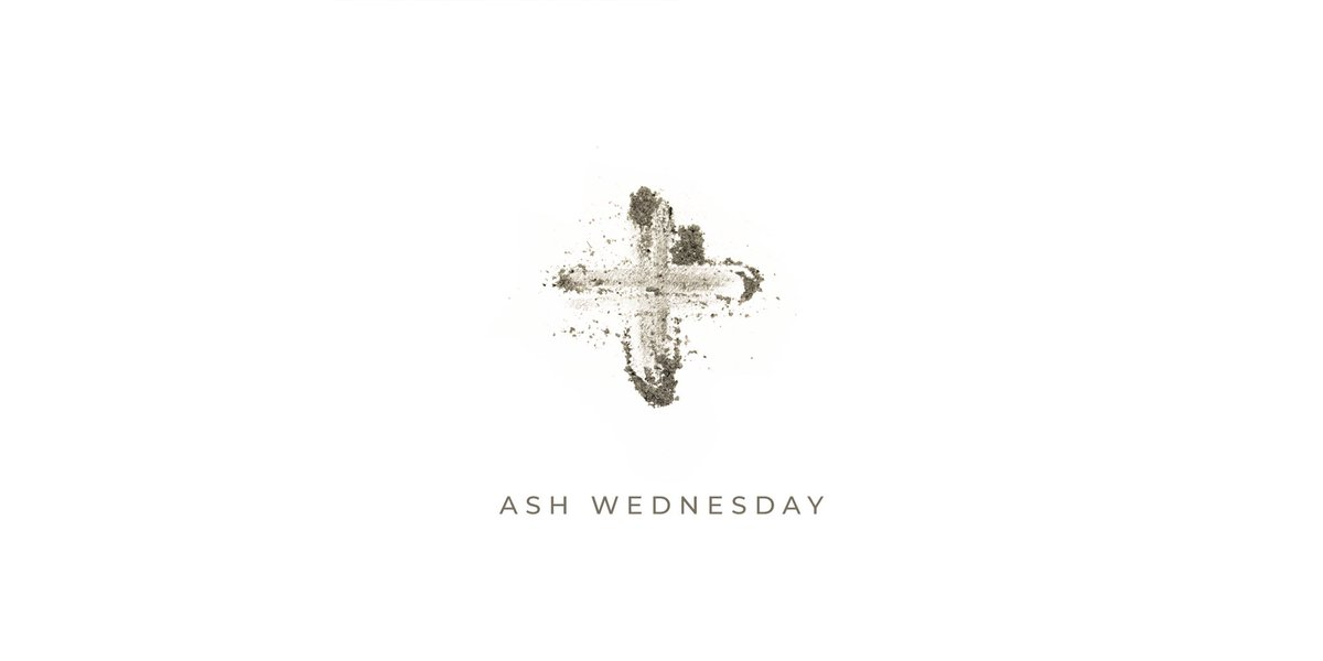 On #AshWednesday, we reflect on the lives we wish to live, and ask ourselves how we can serve others.   Wishing all those that celebrate Lent renewal, strength, and a prayerful journey.