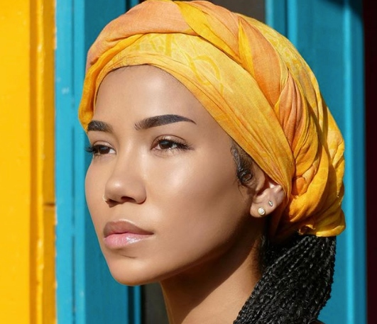 Jhene Aiko's 'Chilombo' album will feature appearances from Big Sean, Ty Dolla $ign, Ab-Soul and more