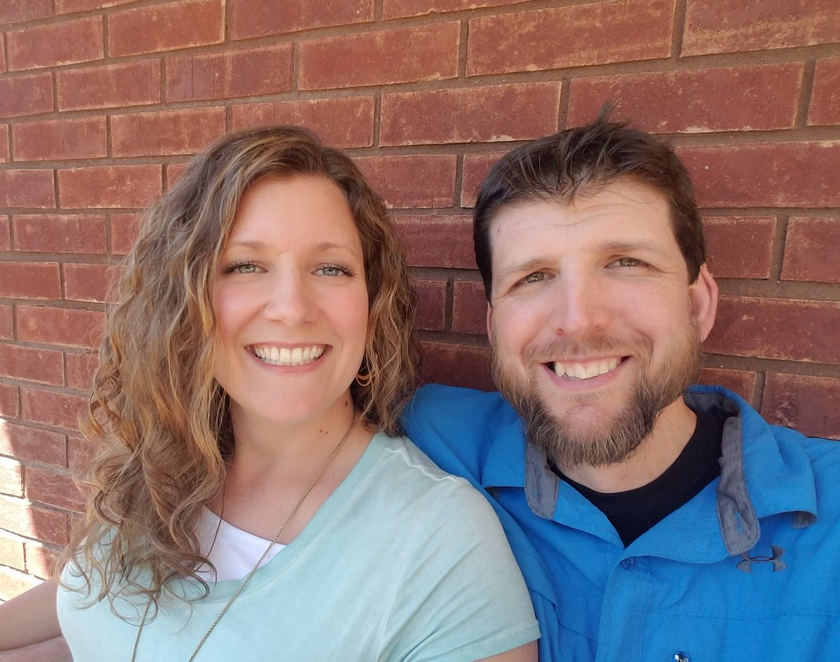 Folks, I want to take a minute to introduce you to one of my oldest childhood friends, Matt.   And tell you the story of his wife Alexandra, and their prayerful decision to choose to choose adoption  And if you are interested, invite you to join along