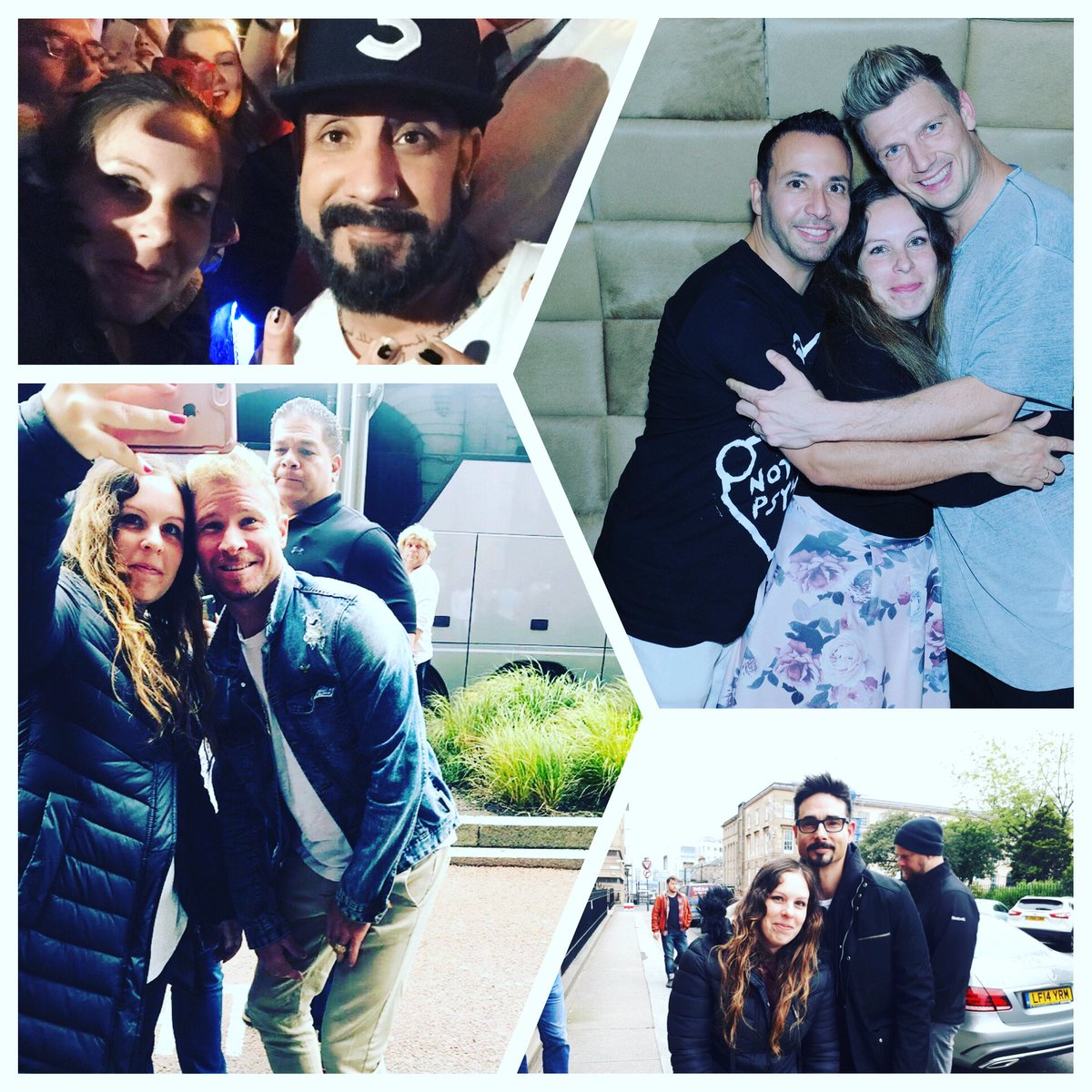 Today is my BIRTHDAY ❤️🥳🥳🥳 can I have a backstreet birthday wish 🙏? @aj_mclean  @howied @brian_littrell @kevinrichardson @nickcarter 🥰🥰🥰🥰🥰