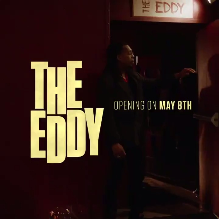 Damien Chazelle welcomes you to The Eddy