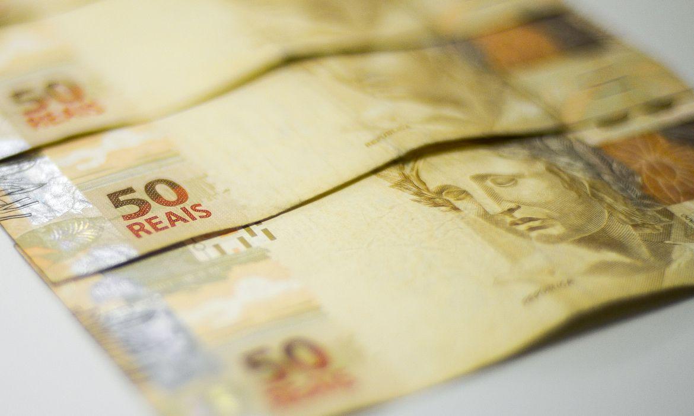 O @TesouroNacional informou que a Dívida Pública Federal apresentou redução de 0,45% em janeiro, em comparação com dezembro de 2019  📷Marcello Casal Jr./Agência Brasil©