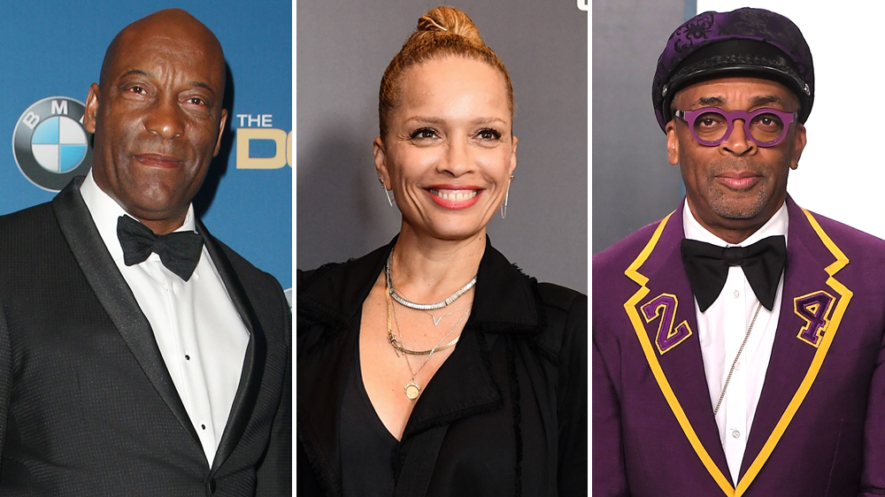 In honor of BlackHistoryMonth, a look at black directors who made history