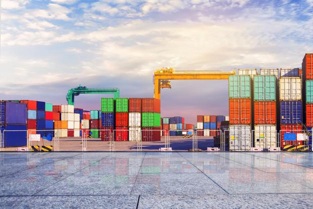 #COMÉRCIOEXTERIOR   ⚖💵 Balança comercial registra superávit de US$ 520 milhões na terceira semana de fevereiro