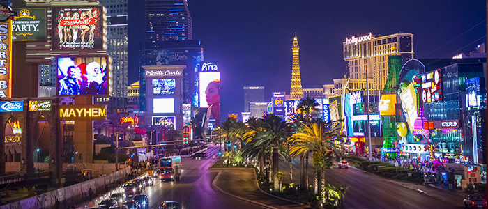Forbes Best In Vegas 2020