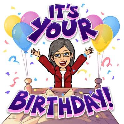 RT @KarenNWoodham: Happy Birthday @amaradatia hope you have an amazing day 🎉🎉 https://t.co/cU0U79aeaA
