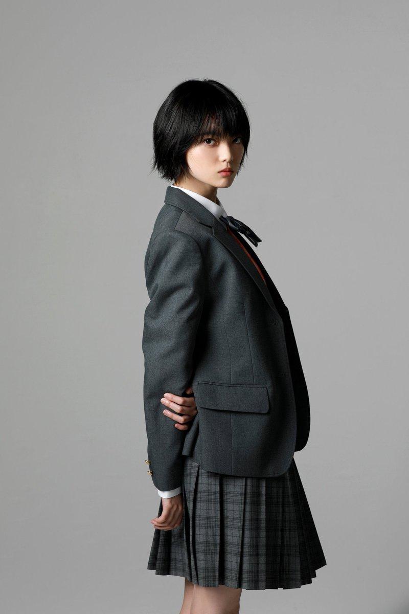 ヒウラエリカ ヒウラエリカ役 呪い かわヨ 平手友梨奈コメントに関連した画像-03
