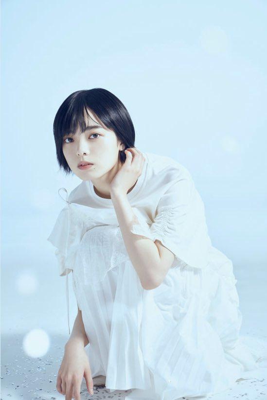 ヒウラエリカ ヒウラエリカ役 呪い かわヨ 平手友梨奈コメントに関連した画像-05