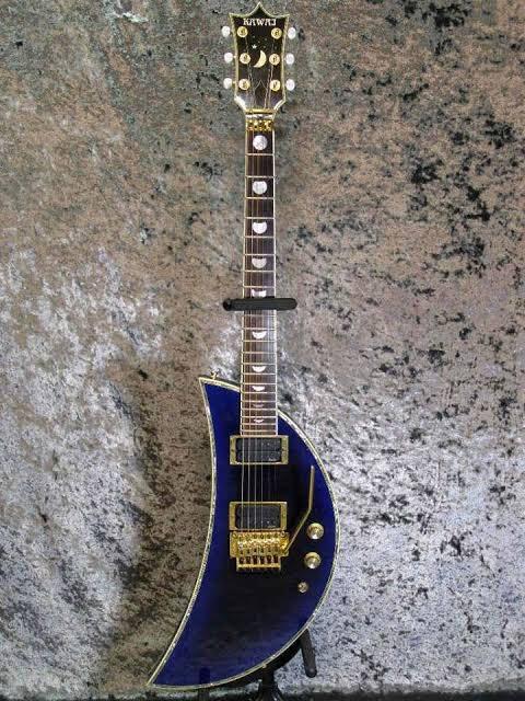ギターをこれから始める人にオススメな有名モデルの中に?とんでもないギターが紛れ込む!