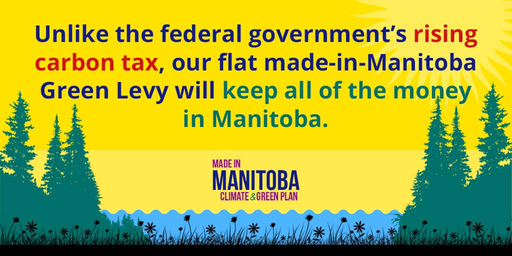test Twitter Media - 100% of the flat Manitoba Green Levy will be returned to Manitobans.   Learn more: https://t.co/9ub8FXHXNe   #mbpoli #MovingManitobaForward https://t.co/Ss53lCt8Zb