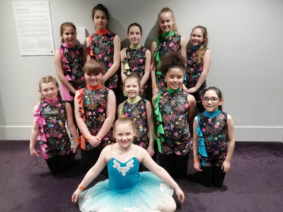 test Twitter Media - Well done Hollywood 'Greatest Dreams' representing @KingsHeathSP at the Hippodrome @SportBirmingham #BhamSchoolGames awarded a badge for Self Belief. Thankyou Simone School of Dance for lending the costumes. We are all very proud. https://t.co/euldxP8kKO