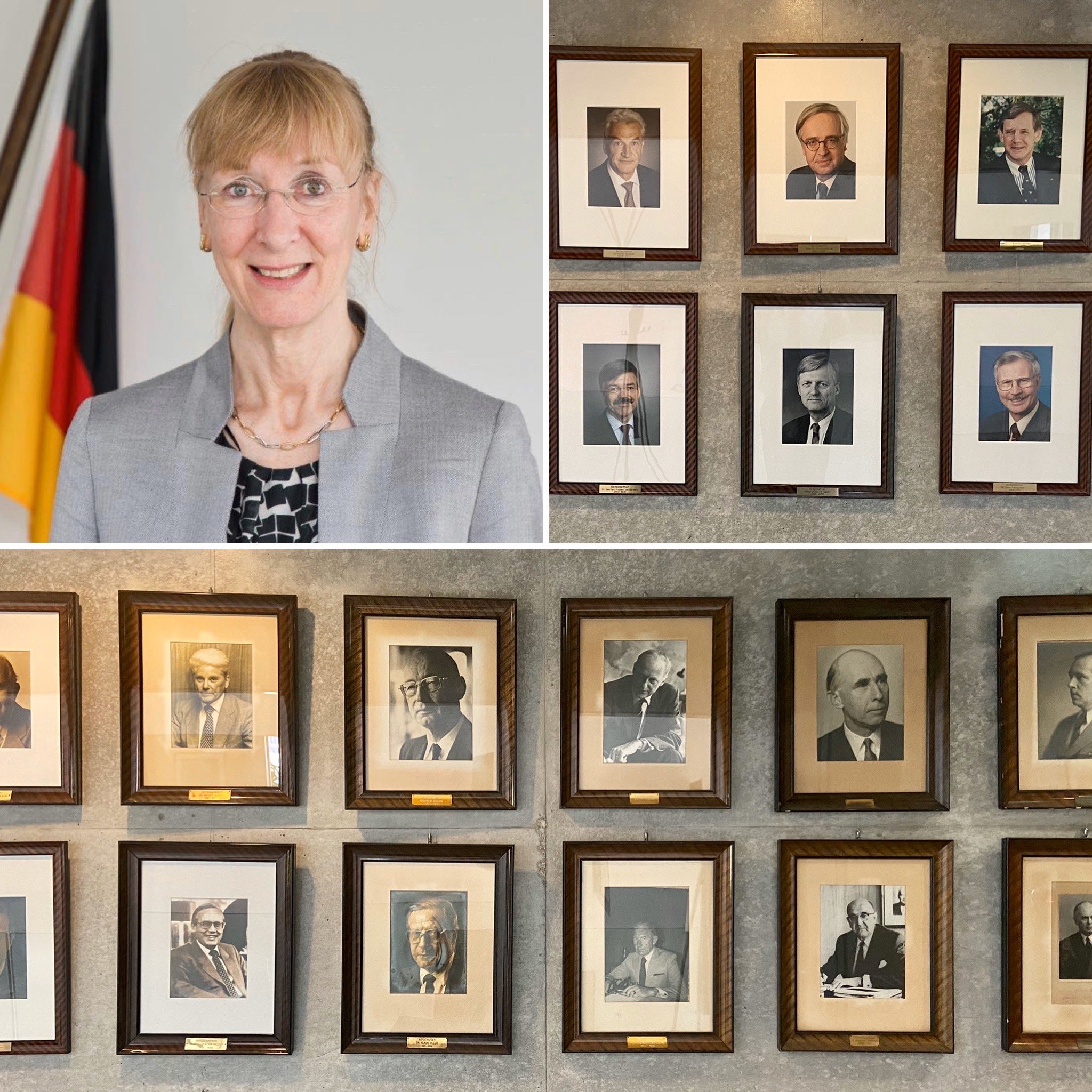「今日は #国際女性デー。残念ながら世界にあるドイツの在外公館の大使のうち女性はわずか15%ほど。この数を、私達は早急に大きく増やしたいと思っています。 これまで私の前任者たちは皆男性でしたので、初の女性駐日ドイツ大使であることを嬉しく思います。」 レーペル大使 #InternationalWomensDay https://t.co/olCvBTozvz
