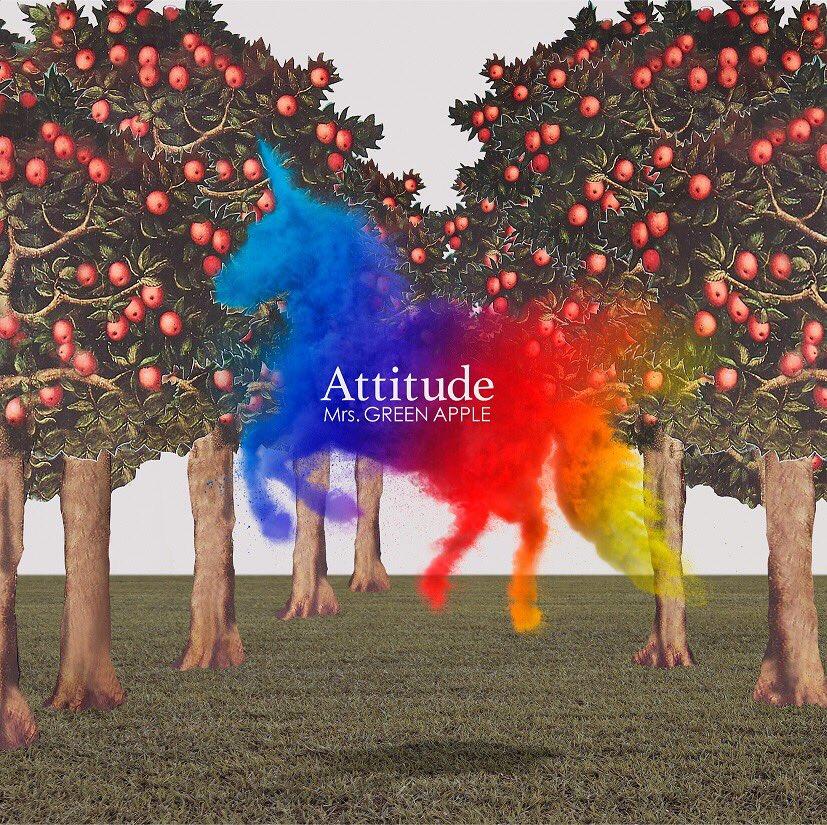 3月8日(日)放送のbayfm「BAY STORM」で #嵐 ・ #二宮和也 さんが歌唱した、Mrs. GREEN APPLE「Attitude」は現在好評配信中!  #BAYSTORM #ベイスト#ミセス#Attitude