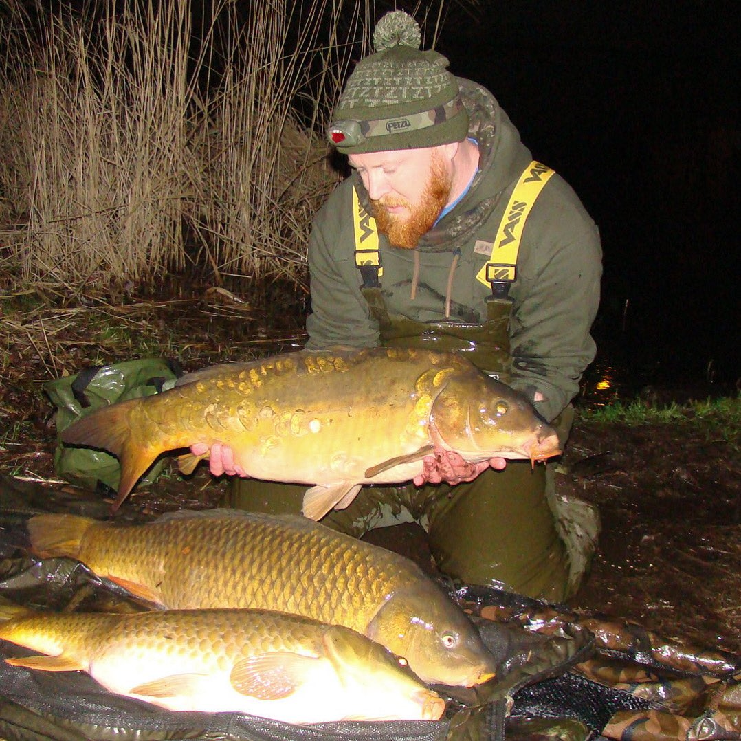 https://t.co/Z13TgpNG7g My video of 3 January carp #carpfishing #carpy #urbancarpfishing #<b>Ontheba