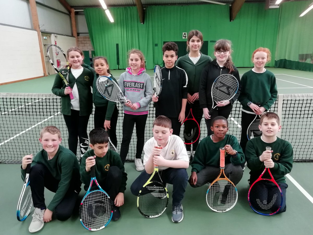 test Twitter Media - KS2 tennis. Some of our best ever players enjoyed a day of tennis @KingsHeathSP well done all. https://t.co/eGi0Uyl3eQ