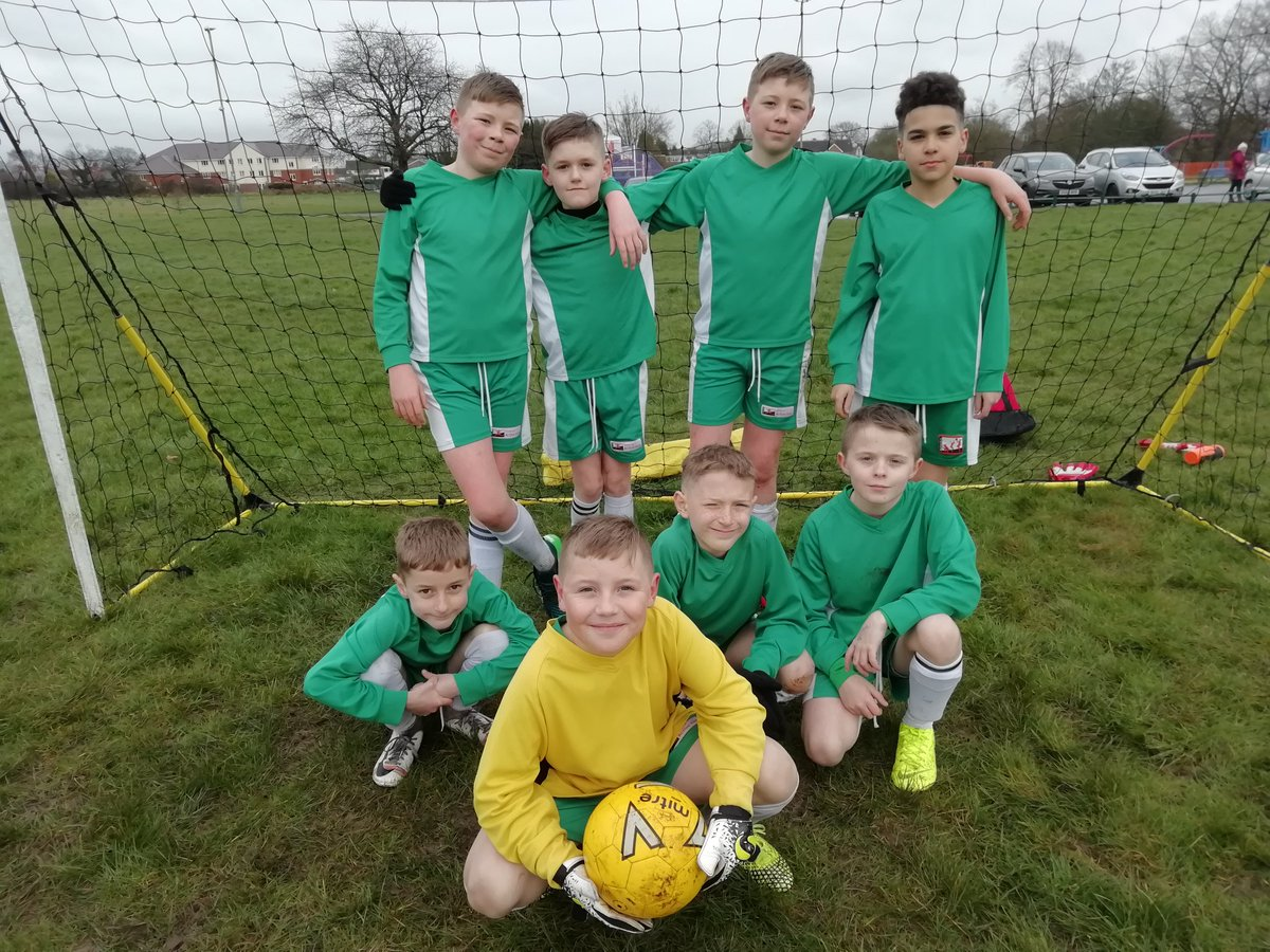 test Twitter Media - A thumping win for Y5/6 footballers. Like pigs mud. 12-0 Vs Moor Green https://t.co/xlmRqxYH50