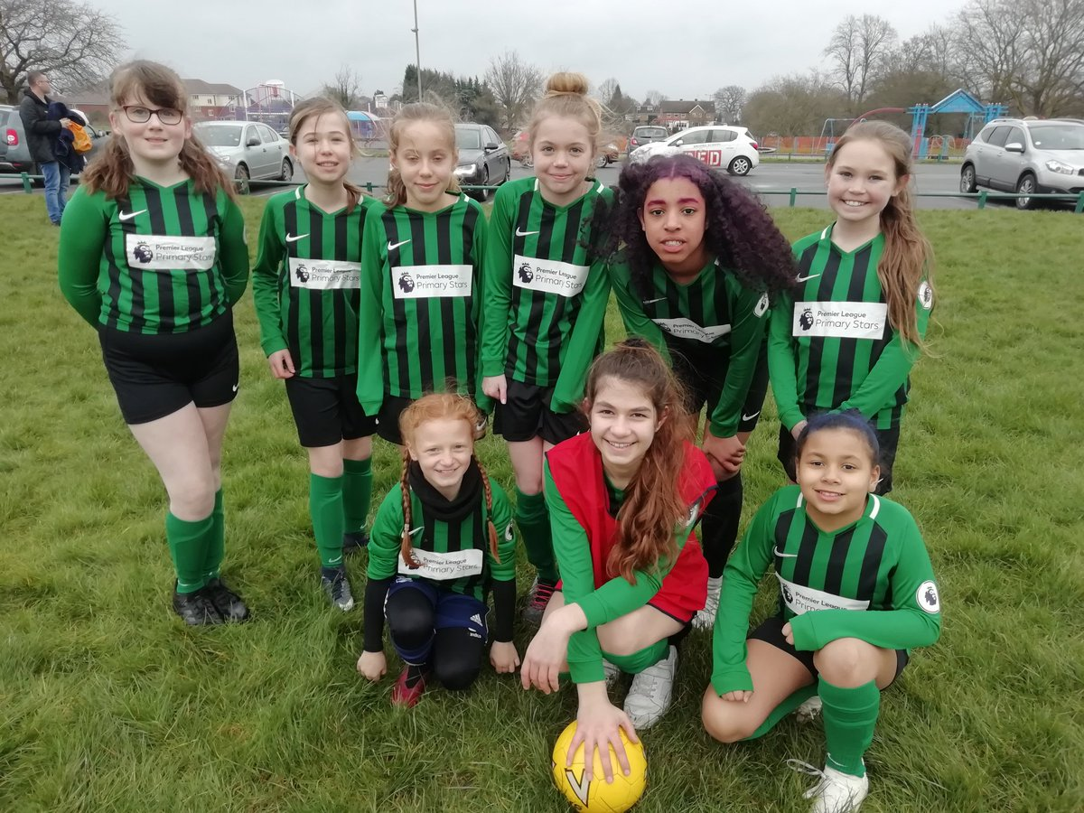 test Twitter Media - So close. Y5/6 girls were winning both their back to back matches until the last minute. Heartache at draws 2-2 with At Bernards and 1-1 with St Ambrose. https://t.co/2Er06A52FV