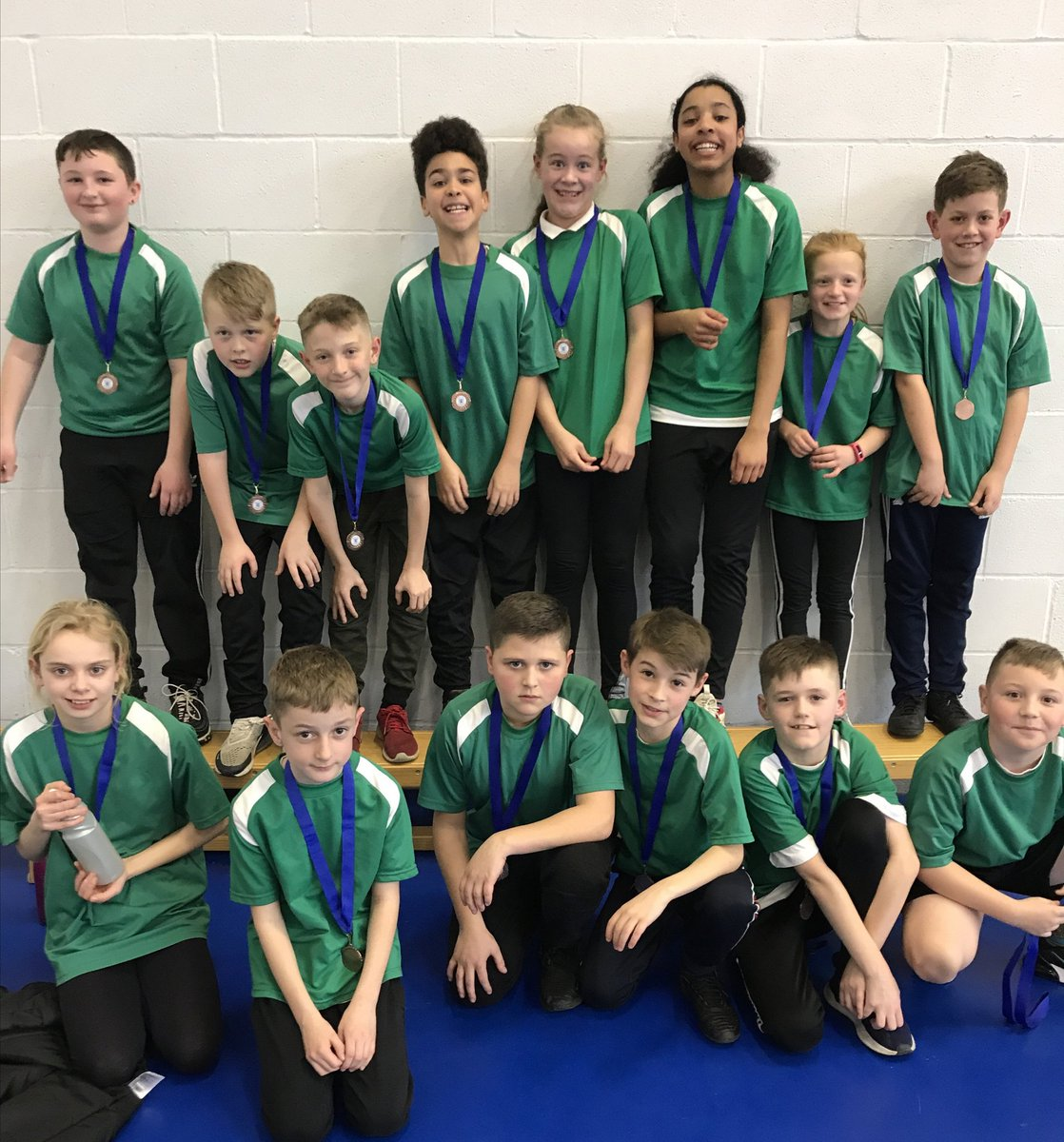 test Twitter Media - 2 X Bronze for the handball teams from y5 and y6 @KingsHeathSP both winning at least one game. https://t.co/s93rfqCn9p