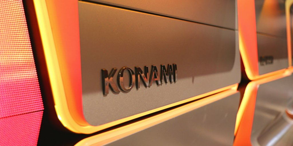 "NEWS RELEASE - ""Konami Drives Future-focused Slot Games & Casino Technology to the 35th Annual #IndianGaming Show"":  ☀️   #casinogaming #slots #systems"