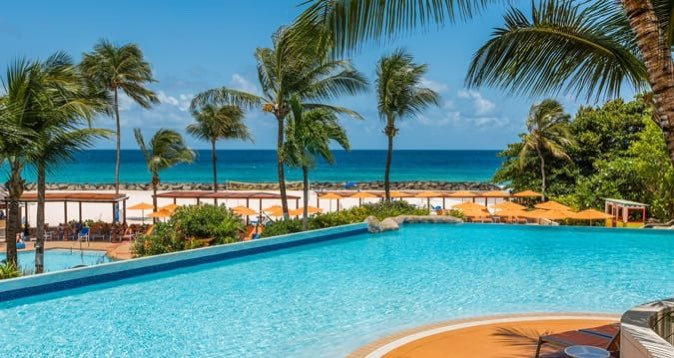 test Twitter Media - Props to @HiltonHotels in #Barbados for cancelling my April trip & giving me a full refund. I'll be sure to visit when this #COVID19 mess subsides. Now can @Expedia please get @AirCanada to give me a refund not a credit. Tough times are ahead & we'll need the funds. https://t.co/eeg1ouSSgN