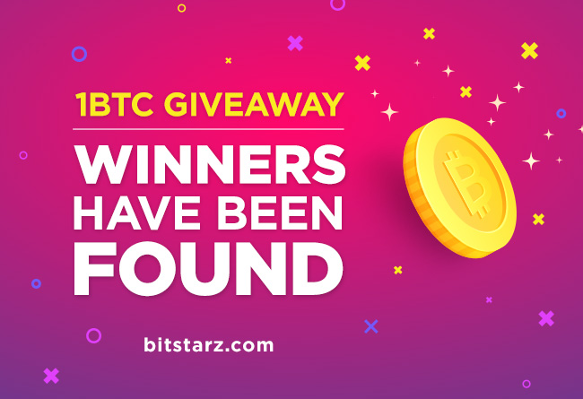 Raise a glass to the 50 winners of our latest #BitStarz #Bitcoin giveaway where these awesome players bagged 20 mBTC each. Keep an eye out for our next epic promotion! 🤑🤑