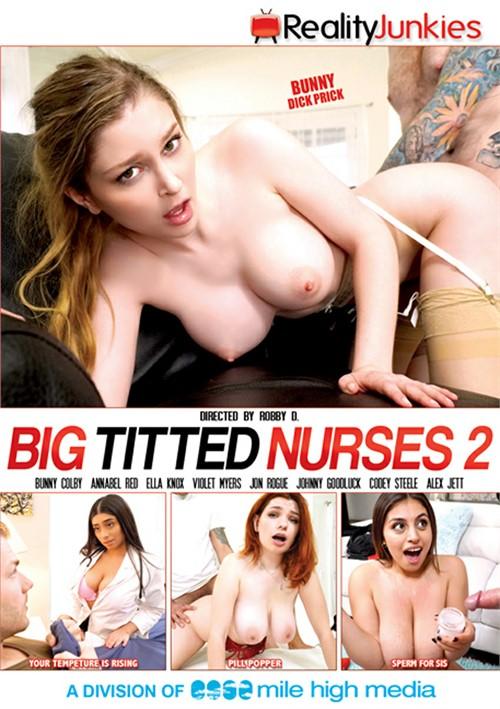 💋Big Titted Nurses 2💋  🎥@RealityJunkies  ⭐⭐️ #AnnabelRedd, @CodeyXXXSteele, @EllaKnoxxx_, @MrGoodluckXXX, @bunnycolby, @violetsaucy, #AlexJett, @JonRogueXXX 🔗>>
