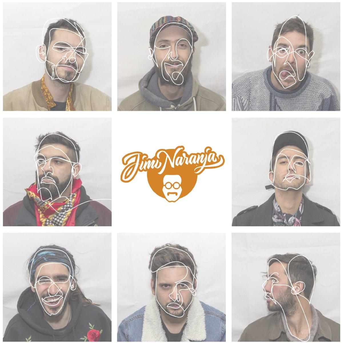 """test Twitter Media - La banda chilena de funk Jimi Naranja🍊 sorprende con nuevo disco 💿. Se trata de """"Fruta Kósmica"""", trabajo que la misma agrupación describe como """"una amalgama de distintos estados emocionales y espirituales"""" 🎶. Conoce más de este álbum -> https://t.co/qOT9nw0JDL https://t.co/zch96JFt1b"""