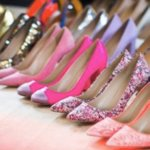 My husband and I are doing a workshop. He works and I'll shop. #Shoes https://t.co/7QZKYl7qX9