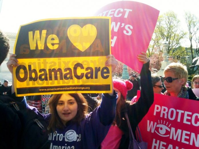On ACA's 10th anniversary, pandemic shows its importance  #Obamacare #ACA10