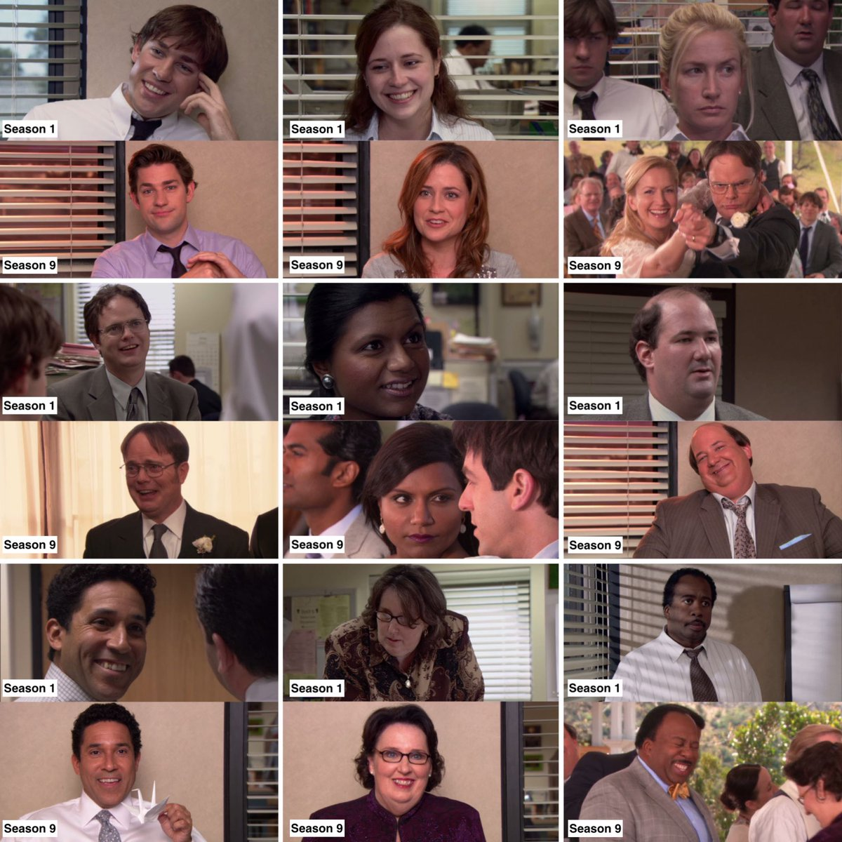 RT @theofficenbc: Happy #Office15 to the best people person's paper people we could ask for. https://t.co/98kJ0Ab84v
