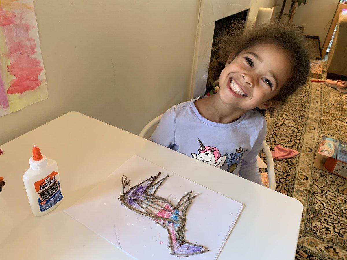 Looking for an art project to do at home 🏠? Use Deborah Butterfield's horse sculptures as an inspiration!  Step ... #artwithheatherjames   #heatherjamesfineart #deborahbutterfield #contemporarysculpture #artfromhome #artforkids #artcanhelp #contemporaryart