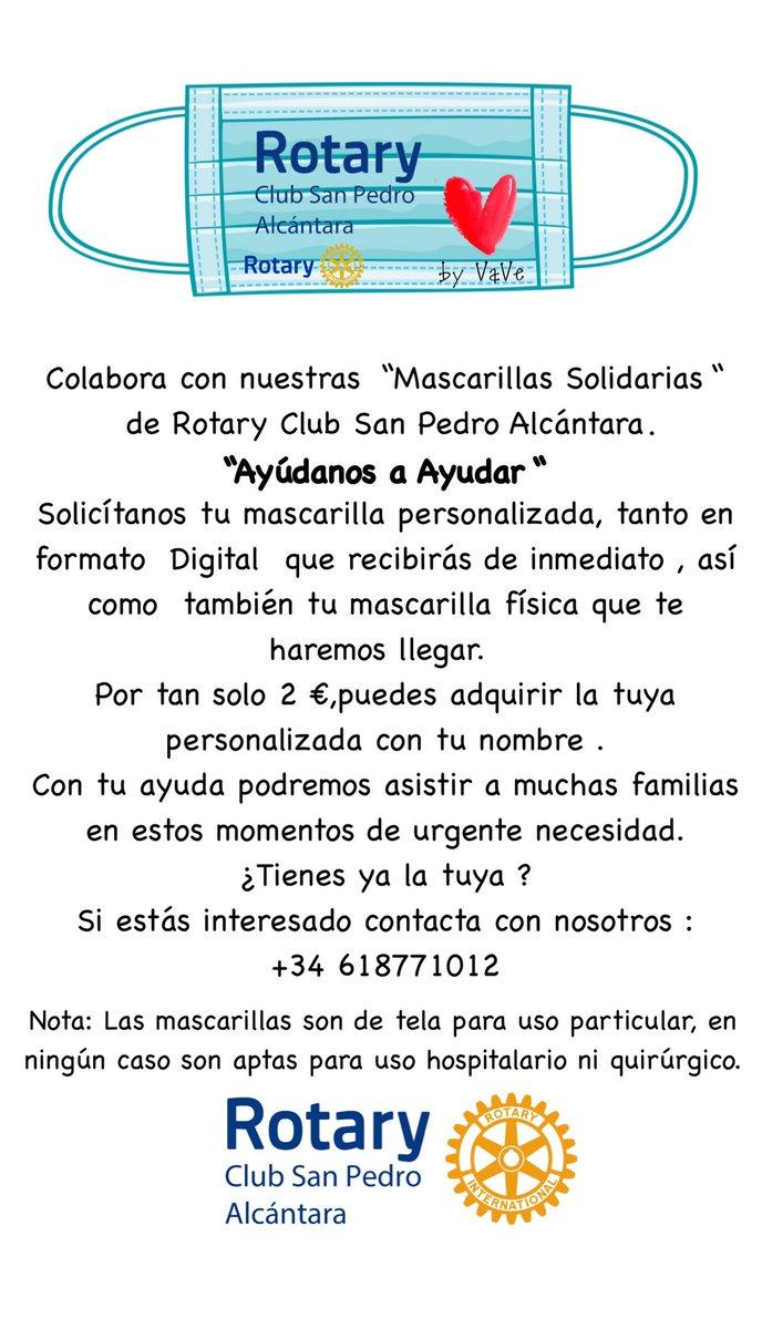Rotary San Pedro
