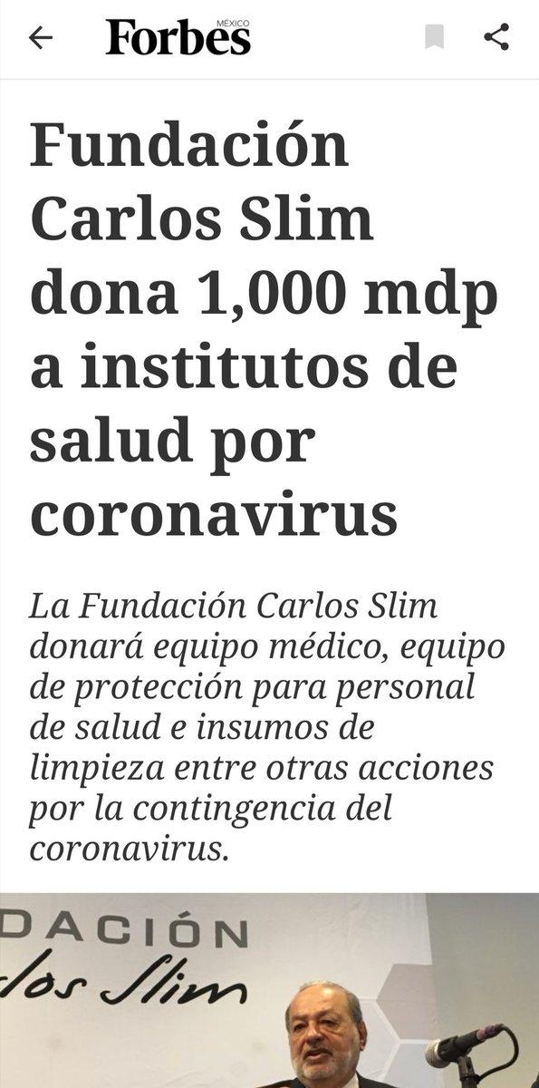 Muy bien! ¿Y Larrea, Claudio X, Azcárraga, Bailleres, Aramburuzavala.. los Forbes mexicanos?