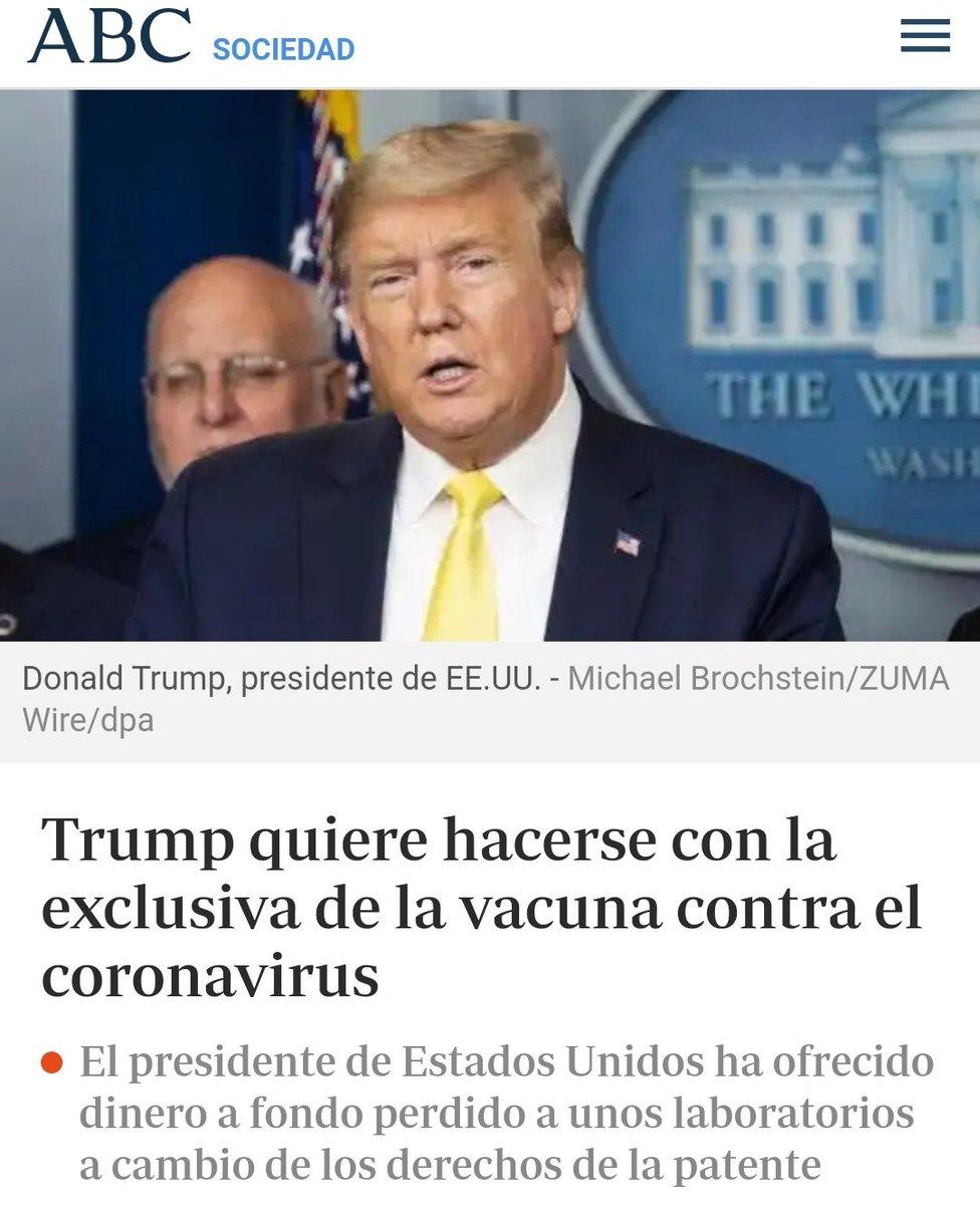 El coronavirus ha demostrado que mercantilizar la salud como propone el capitalismo, es inhumano e inmoral. La salud no puede ser un negocio, sino debe ser un derecho humano. Es tiempo que los países del mundo retomemos el camino de la solidaridad. Protejamos primero la vida.