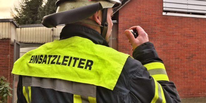 test Twitter Media - Feuerwehr Nordhorn am Montag drei Mal alarmiert https://t.co/Cw0XF90vZO https://t.co/rZeSfSSgXj