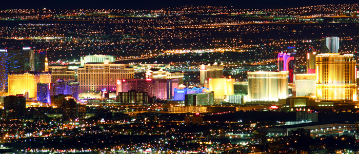 We've put together one page to keep you up to date on the coronavirus changes impacting Las Vegas    #vegas #coronavirus