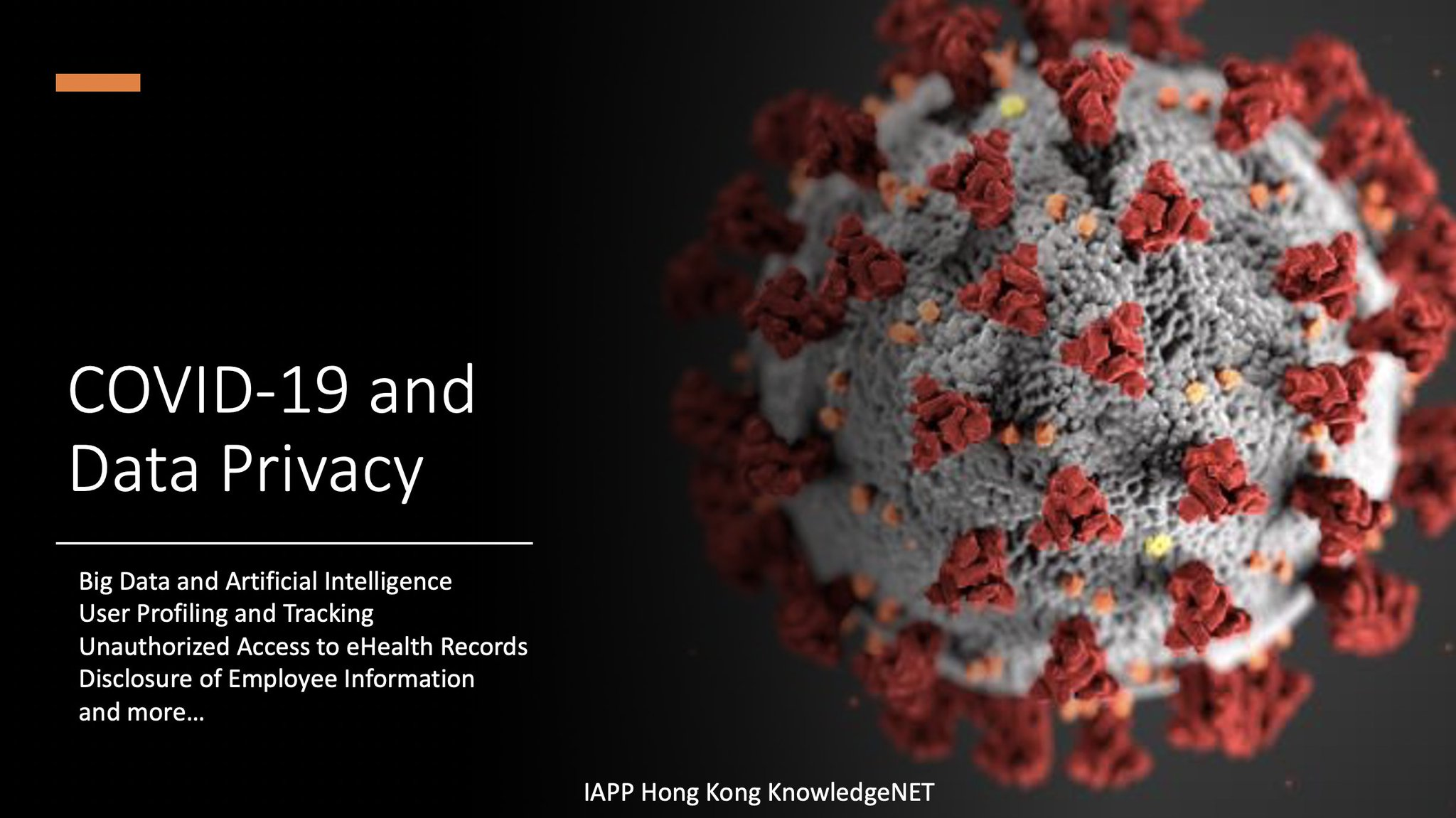 Just hosted our very first IAPP @PrivacyPros HK KnowledgeNET in a Virtual Meet-up. HK Privacy Commissioner Wong as guest speaker and we discussed #COVID2019 #privacy #cybersecurity #WFH #databreach and more! Join us next time! Stay Safe!  @hkbaptistu @cryptocom https://t.co/pyywCOB0kY