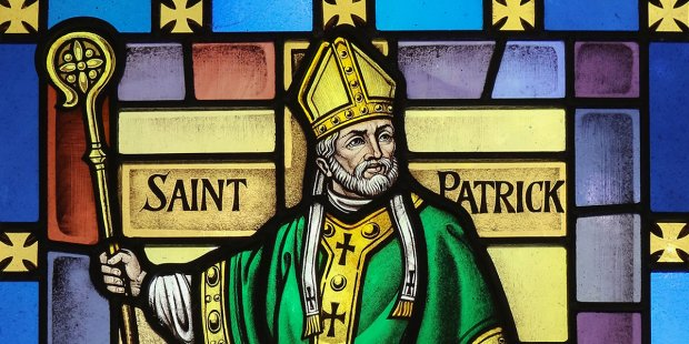 test Twitter Media - Happy St. Patrick's Day! I hope that you have a great day today – and 'have a gargle' too! I issue today in this week's @PortsmouthRC e-News a reflection on the coronavirus, with the promise of some norms to come shortly for our Diocese of Portsmouth. https://t.co/k0KMaaTXvS https://t.co/JTy8LiIpv9
