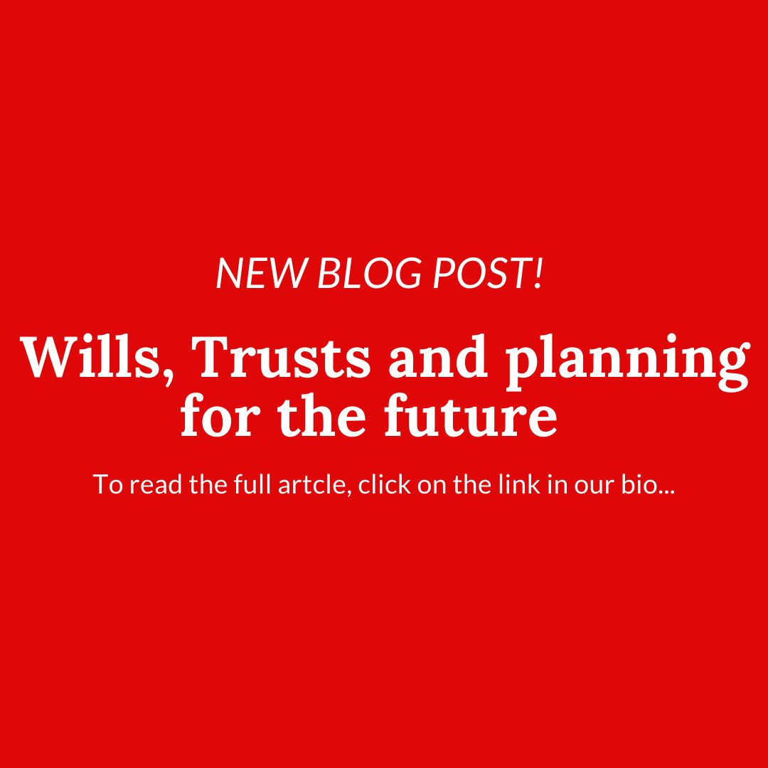 test Twitter Media - Do you have a will?   Read our latest article written my James Allum- Trainee Solicitor in the Private Client Department.    #ThinkNRGLaw #Wills #Probate #InheritanceTax #TraineeSolicitor #BristolLawFirm https://t.co/W52ZPFzFwf