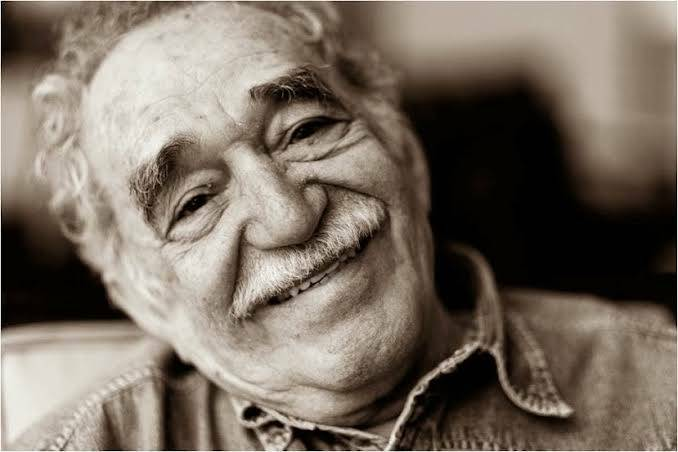 """""""No hay medicina que cure lo que no cura la felicidad.""""  Gabriel García Márquez.  #DiaInternacionalDeLaFelicidad"""