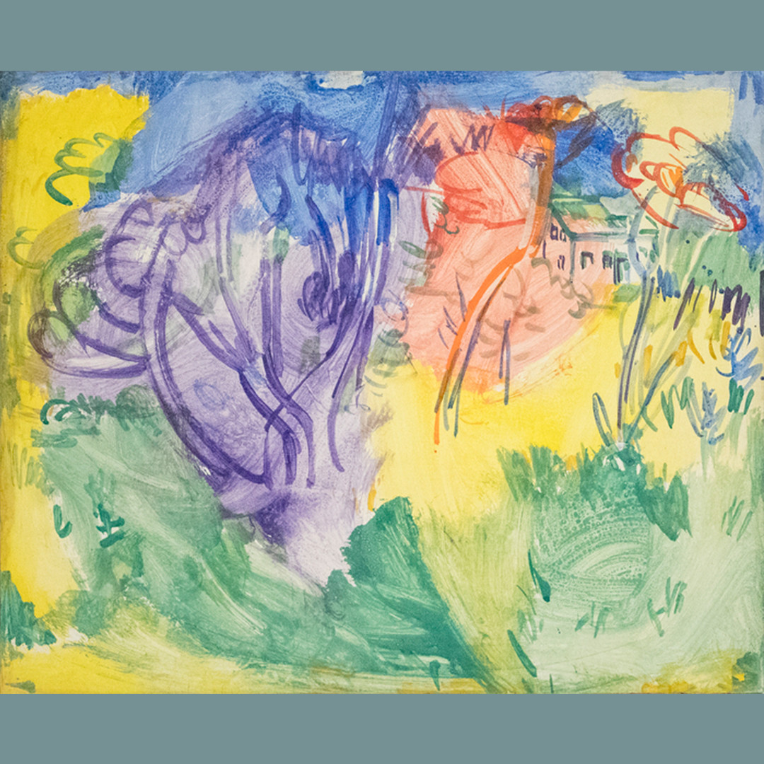 We are celebrating the 140th birthday of Hans Hofmann.  Hofmann wa...   #heatherjamesfineart #hanshofmann #leekrasner #helenfrankenthaler #larryrivers #louisenevelson #wolfgangpaalen #modernart #abstractexpressionism #abstractart  #visitfromhome #artcanhelp