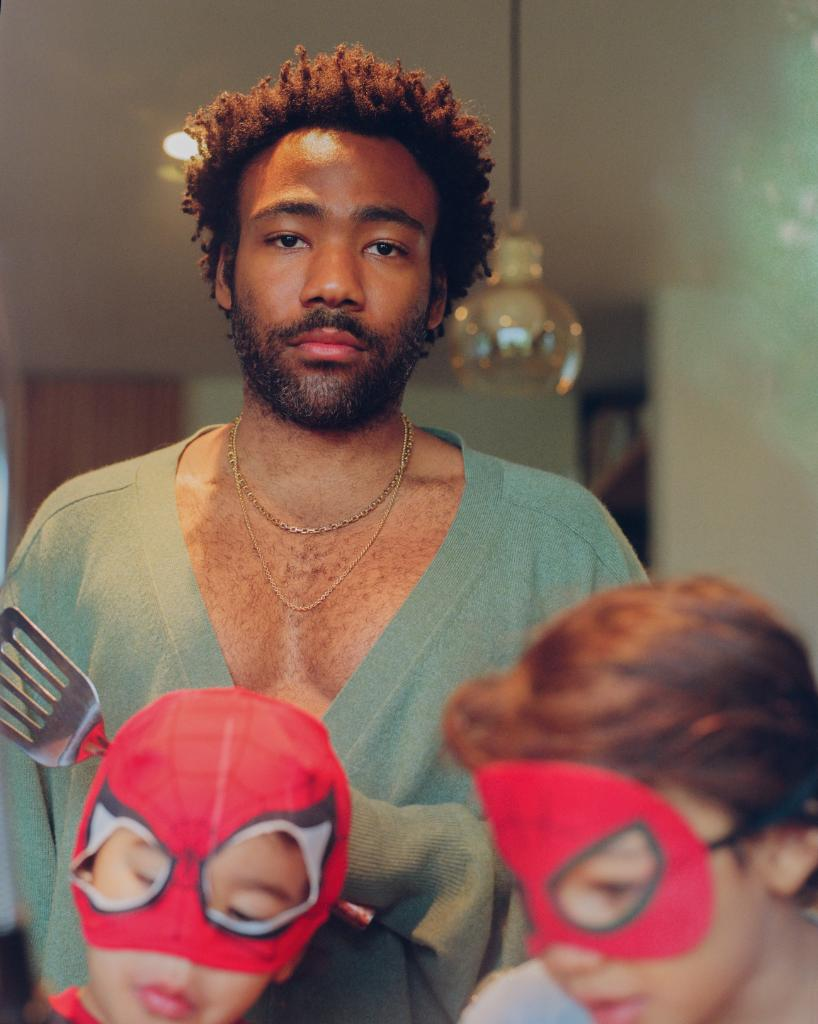 Listen to Childish Gambino's new project '3.15.20' now. https://t.co/Jgp0x1c5Ve https://t.co/BVj5wmhuS8