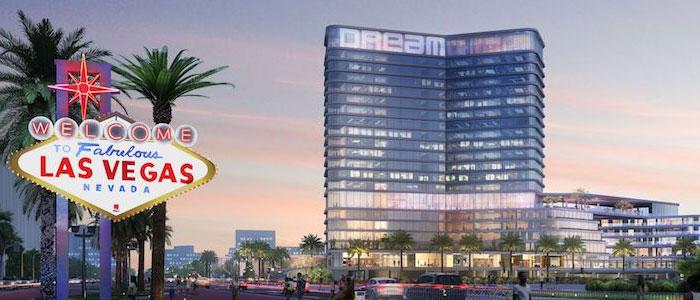 Dream Hotel Las Vegas   #vegas #alwayschanging @dreamhotels